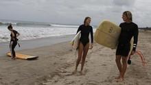 Bali Bakal Dibuka, Pemerintah Kaji Cabut Larangan WNA ke RI