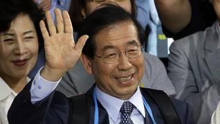 Kematian Wali Kota Seoul hingga Pangeran Arab Saudi Wafat