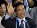 Wali Kota Seoul Dikabarkan Hilang