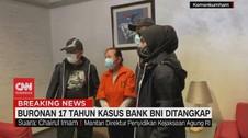 VIDEO: Proses Hukum Pidana Maria Bisa Dilakukan di Indonesia