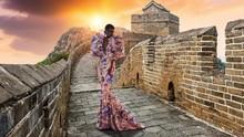 Curhat Desainer Tamara 'Ralph & Russo': Couture dan Corona