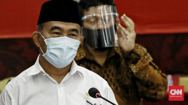 Jokowi Minta Pangkas Libur, Muhadjir Sebut Rapat Pekan Depan