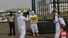 Kisruh Vaksin Nusantara dan Sederet Gaduh DPR saat Pandemi