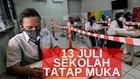 VIDEO: Kota Bekasi Berencana Buka Sekolah 13 Juli