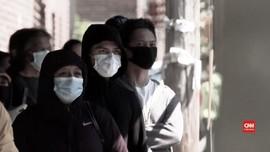 VIDEO: Kasus Positif Corona di Dunia Tembus 12 Juta