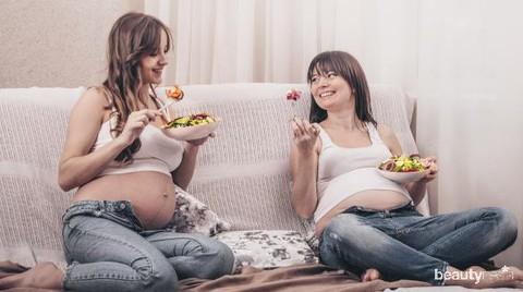 7 Mitos Kehamilan Dan Faktanya Bumil Potong Rambut Bikin Bayi Cacat