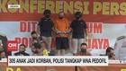 VIDEO: 305 Anak Jadi Korban, Polisi Tangkap WNA Pedofil