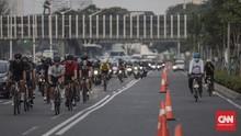 Kemenhub Tetapkan 7 Kelengkapan Wajib bagi Sepeda
