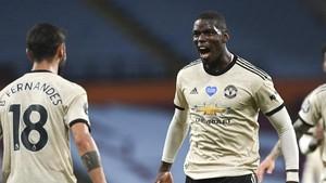 Klasemen Liga Inggris Usai Man United Kalahkan Aston Villa
