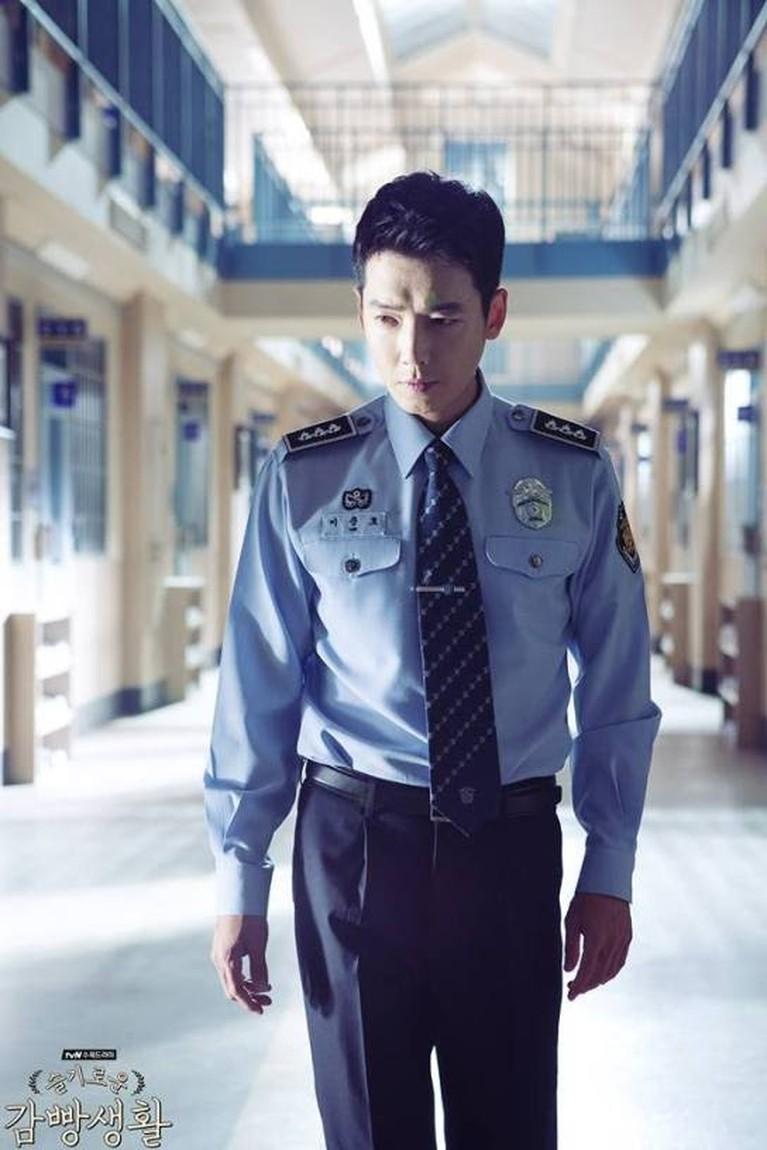 Drama Korea Jung Kyung Ho