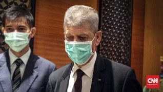 Dubes Palestina: Israel Lebih Berbahaya dari Virus Corona