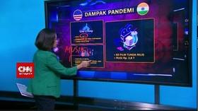 VIDEO: Industri Hiburan Hadapi Pandemi