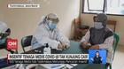 VIDEO: Insentif Tenaga Medis Covid-19 Tak Kunjung Cair