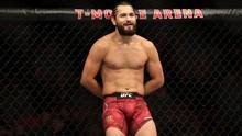 Masvidal Usai Kalah di UFC 251: Saya Buat Banyak Kesalahan