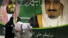 Arab Saudi Bakal Gratiskan Vaksin Corona