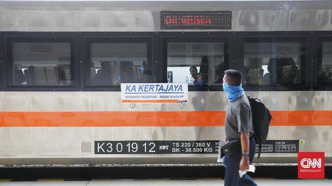 KAI memberikan diskon 25 persen untuk perjalanan kereta api jarak jauh mulai 30 Juli hingga 2 Agustus dalam rangka libur Iduladha.