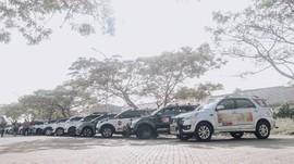 Pandemi Corona, Komunitas Toyota-Daihatsu Sumbang Darah