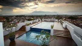 7 Hotel Staycation 500 Ribuan Plus Kolam Renang di Malang