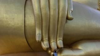 NYALANG: Rapal Doa di Ujung Restu Semesta