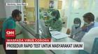 VIDEO: Prosedur Rapid Test Untuk Masyarakat Umum