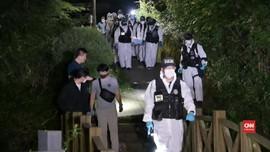 VIDEO: Wali Kota Seoul yang Hilang Ditemukan Meninggal Dunia