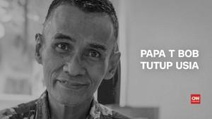 VIDEO: Papa T Bob Tutup Usia