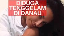 VIDEO: Pemeran Serial Glee Naya Rivera Diduga Tenggelam