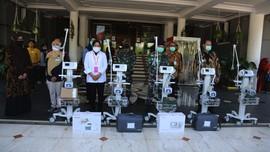 Pemkot Surabaya Alokasikan Rp 819 M untuk Tangani COVID-19