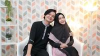 <p>Anisa Rahma tampak serasi ya dengan sang suami. (Foto: Instagram @anisarahma_12)</p>