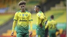 Dihajar West Ham, Norwich Terdegradasi dari Liga Inggris