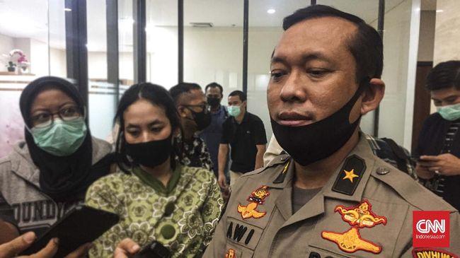 Polri menangani 102 kasus dugaan penyelewengan dana bansos penanganan Covid-19 yang terjadi di sejumlah wilayah di Indonesia.