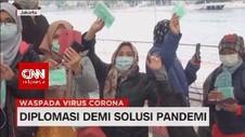 VIDEO: Diplomasi Kemlu di Masa Pandemi