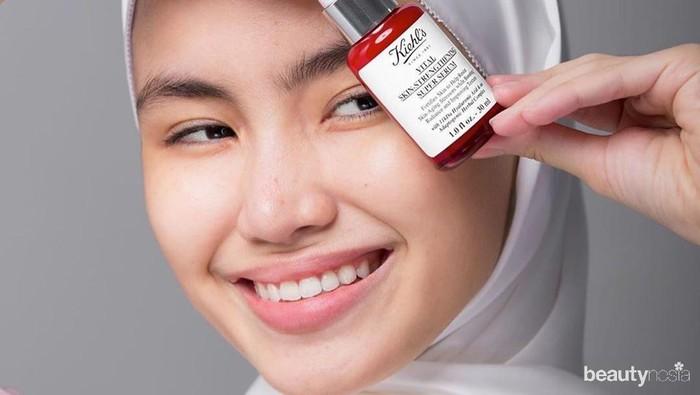 Kiehl's Vital Skin-Strengthening Super Serum, untuk Kulit Tampak Muda dan Sehat dalam 4 Minggu
