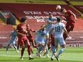 Hasil Liga Inggris: Liverpool Nyaris Kalah dari Burnley