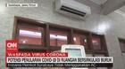 VIDEO: Potensi Penularan Corona di Ruangan Bersikulasi Buruk