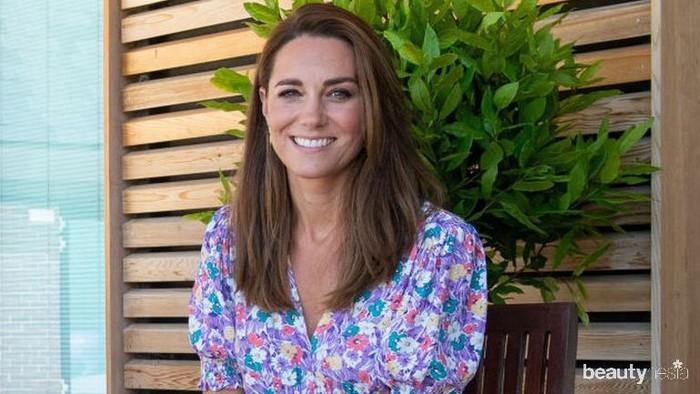 Kate Middleton Pakai Baju Label Asal Bali, Berapa Harganya?