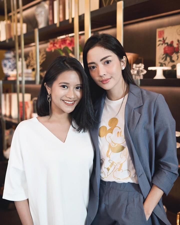Ririn Dwi Ariyanti dan Adira Kania