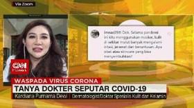VIDEO: Tanya Dokter Seputar Covid-19