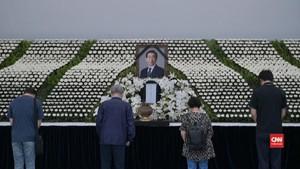 VIDEO: Penghormatan Terakhir Warga Seoul untuk Wali Kota