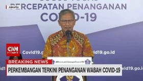 VIDEO: Update Corona 11 Juli: Positif 74.018, Sembuh 34.719