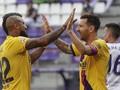 Messi Bertahan, 12 Pemain Barcelona Bakal Dijual