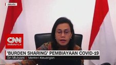 VIDEO: Burden Sharing Pembiayaan Covid-19