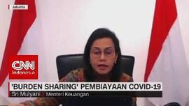 VIDEO: Burden Sharing Pembiayaan Covid-19