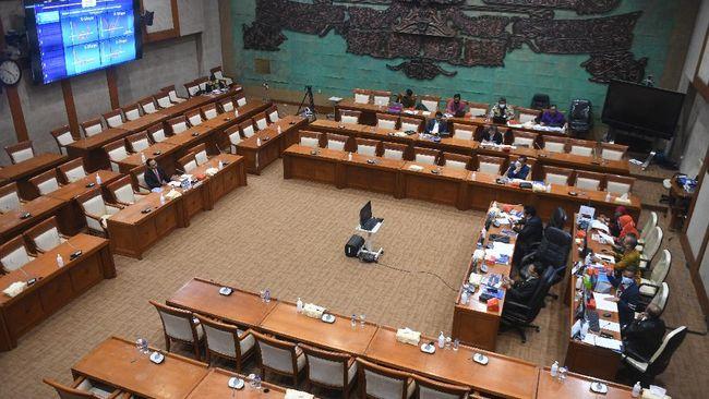 Uji kepatutan dan kelayakan calon Anggota BPK di DPR, hari ini, diakui memakai mekanisme politik.