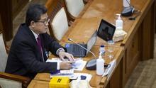 DPR Pilih Doni Primanto Joewono Jadi Deputi Gubernur BI