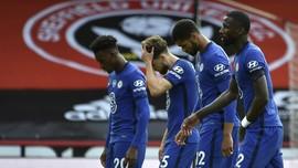 Klasemen Liga Inggris Usai Chelsea Kalah Telak