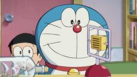 Pengisi Suara 'Doraemon' Meninggal Dunia