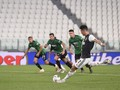Ronaldo Hindarkan Juventus dari Kekalahan Lawan Atalanta