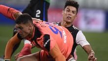 FOTO: Untung Juventus Punya Ronaldo