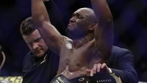 UFC 251: 3 KO, 2 Raja Bertahan, 1 Anaconda Choke